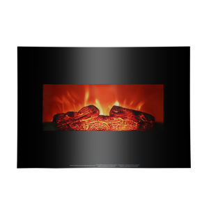 fireplace heater - sculptcha