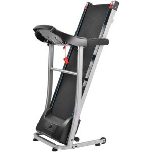Home Fitness Gym Folding Treadmill - Electric Portable Walking and Running Exercise Machine