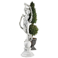 Aurora Goddess of Dawn Statue