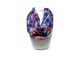 Patriot Pup Bandana, Red White and Blue Dog Bandana, American Accessories