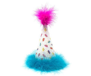 Mini Donuts Dog Birthday Hat, Dog Birthday Hat, Donut Birthday Hat, Sprinkles Birthday Hat, Sweets, Candy Birthday