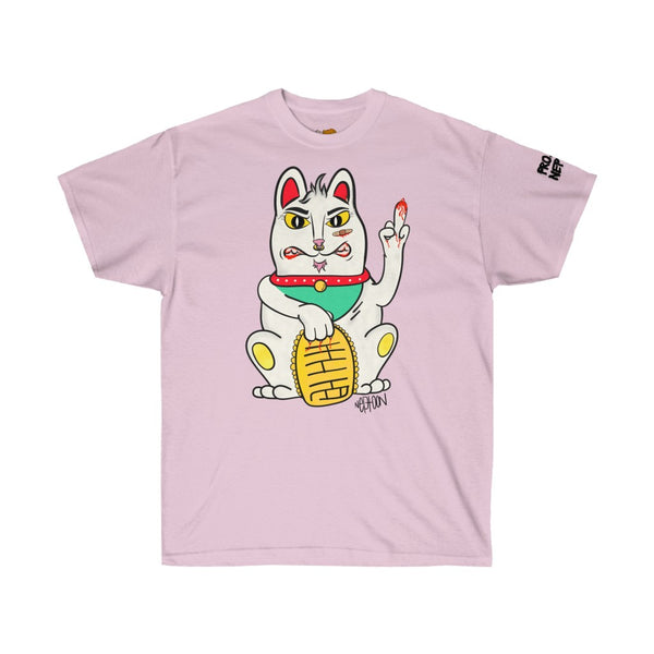 Maneki-Neptoon Unisex Jersey Short Sleeve Tee