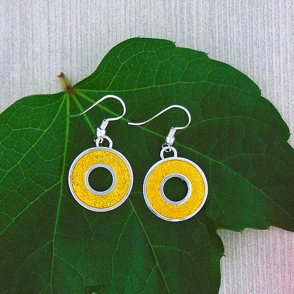Online shopping LAVISHY cheap chic silver/gold plated earrings. Great for everyday wear, as gifts for family & friends. Wholesale at www.lavishy.com to gift shops, clothing & fashion accessories boutiques, book stores in Canada, USA & worldwide.