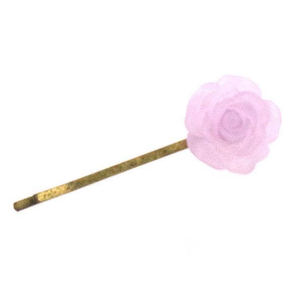 Online shopping for LAVISHY's unique, beautiful & affordable handmade resin Rose flower hair bobby pin. A great gift for you or your girlfriend, wife, co-worker, friend & family. Wholesale at www.lavishy.com with many unique & fun fashion accessories.