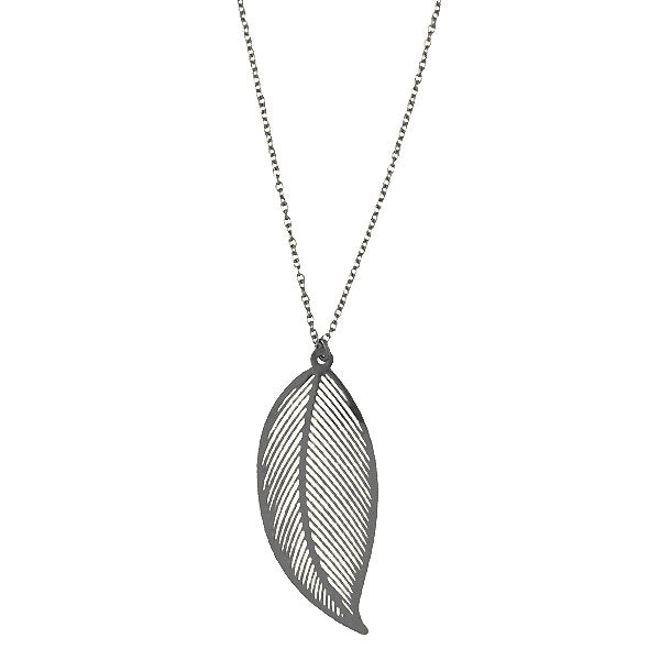 Shop PETA approved vegan brand LAVISHY's unique, beautiful & affordable light weight intricate filigree necklace feature lovely leaf. A great gift for you or your girlfriend, wife, co-worker, friend & family. Wholesale available at www.lavishy.com with many unique & fun fashion accessories.