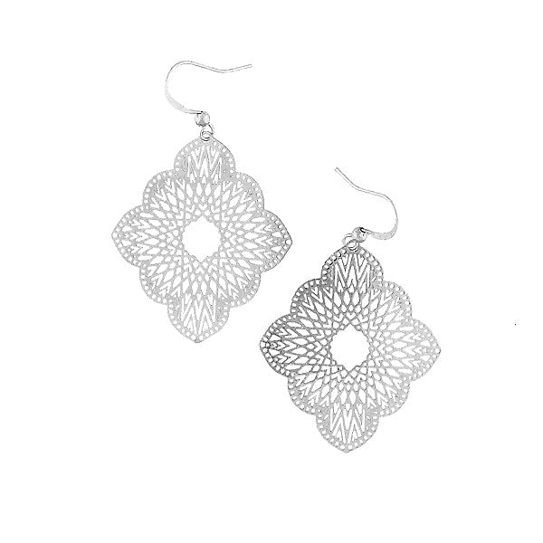 274-184: Filigree earrings