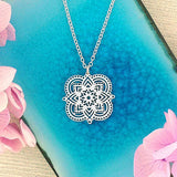 Shop LAVISHY 925 sterling silver plated filigree necklaces. For gift shop, boutique and corporate volume buyer to place wholesale order, please visit http://www.lavishy.com/lookbook/lavishy-abiya-collection-wholesale-925silver-12k-gold-plating-filigree-earrings-necklaces-look-book.htm