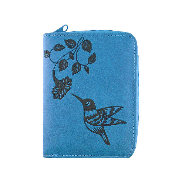 Shop LAVISHY Hummingbird embossed vegan/faux leather medium wallet. This product is also available for wholesale at www.lavishy.com with other unique & fun vegan bags, wallets, coin purses, travel accessories, fashion jewelry & gifts designed by PETA approved vegan brand LAVISHY.