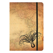 Online Online shopping for LAVISHYping for LAVISHY Eco-friendly vintage style octopus bird journal