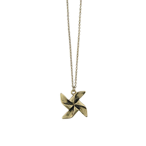 Shop LAVISHY's unique, beautiful & affordable retro style propeller necklace. A great gift for you or your girlfriend, wife, co-worker, friend & family. Wholesale available at www.lavishy.com with many unique & fun fashion accessories.