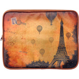 Online Online shopping for LAVISHYping for vegan brand LAVISHY's unisex printed vegan/faux leather tablet sleeve with vintage style swallow print. Great for everyday use, travel and a great gift for yourself or your loved ones. Wholesale available at www.lavishy.com with many unique & fun fashion accessories.
