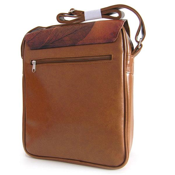 Shop vegan brand LAVISHY's unisex vegan leather medium messenger/laptop bag with vintage style bear print. A great gift idea for family & friends. More fun products for wholesale at www.lavishy.com for gift shops, fashion accessories & clothing boutiques in Canada, USA & worldwide.