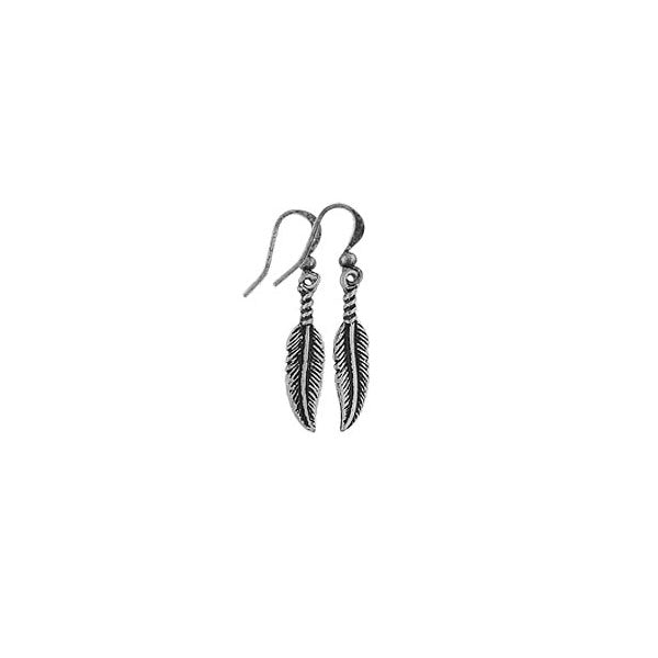 Shop PETA approved vegan brand LAVISHY's unique, beautiful, affordable & meaningful handmade vintage style feather earrings. A thoughtful gift for you or your girlfriend, wife, co-worker, friend & family. Wholesale available at www.lavishy.com with many unique & fun fashion jewelry.