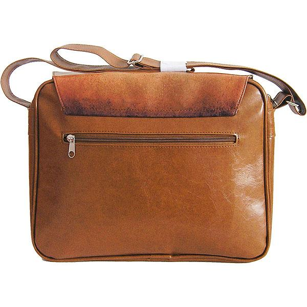 Shop vegan brand LAVISHY's unisex vegan leather large messenger/laptop bag with vintage style bear print. A great gift idea for family & friends. More fun products for wholesale at www.lavishy.com for gift shops, fashion accessories & clothing boutiques in Canada, USA & worldwide.
