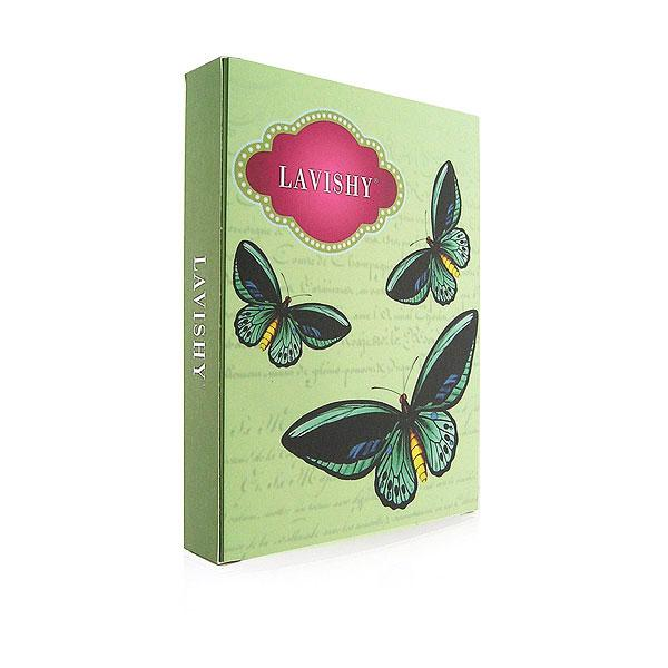 Online shopping for fun Eco-friendly wallets designed by PETA approved vegan brand LAVISHY, each comes with FREE gift box to make gift giving easier and more fun!
