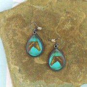 Online shopping for LAVISHY handmade vintage style horse earrings. Great gift idea for friends & family. Wholesale at www.lavishy.com to gift shops, clothing & fashion accessories boutiques, book stores in Canada, USA & worldwide.