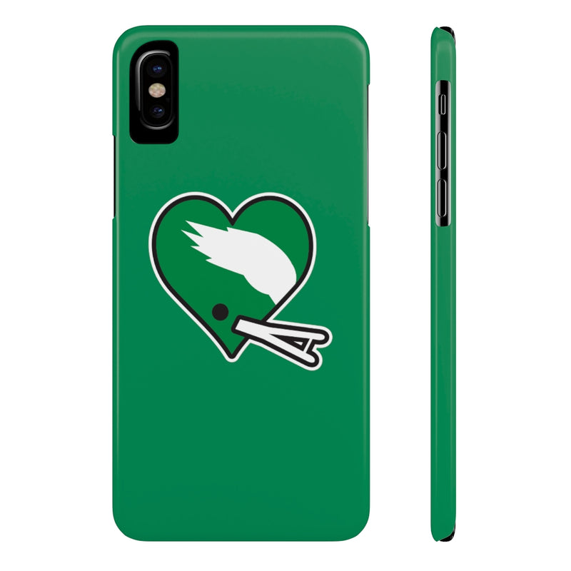 Eagle Heart Case
