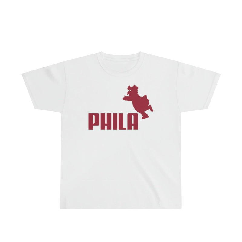 PHIL Phanatic (Youth) Kids clothes Printify XS White