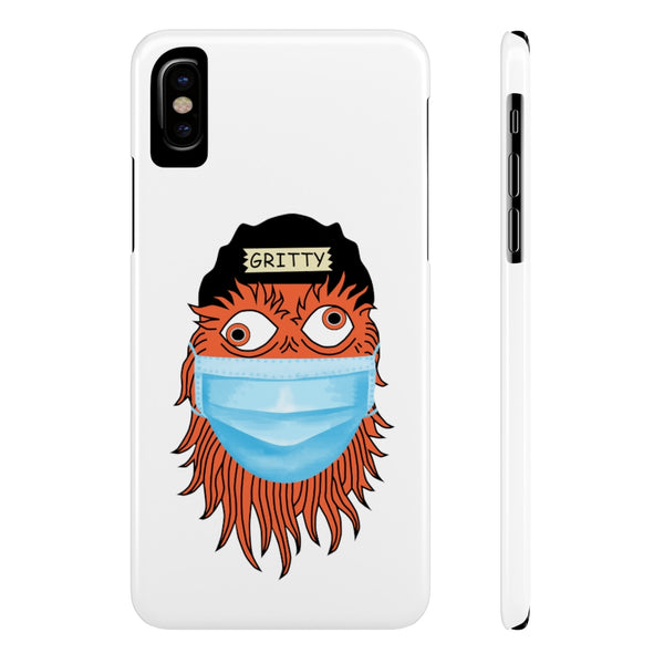 Gritty Mask Case