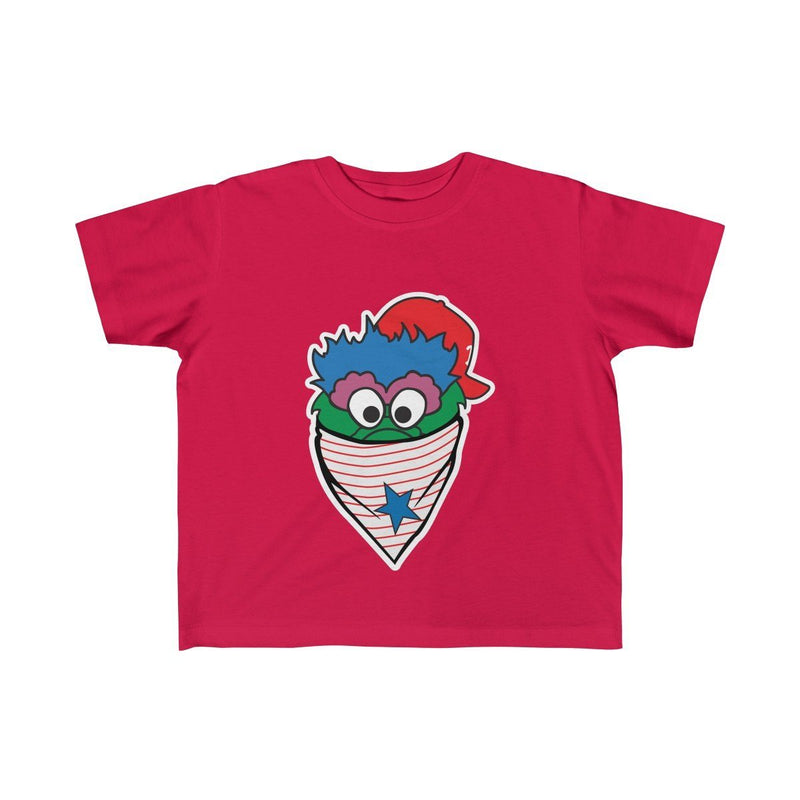 Phanatic Bandanna (Toddler) Kids clothes Phan Tees 5T-6T Red
