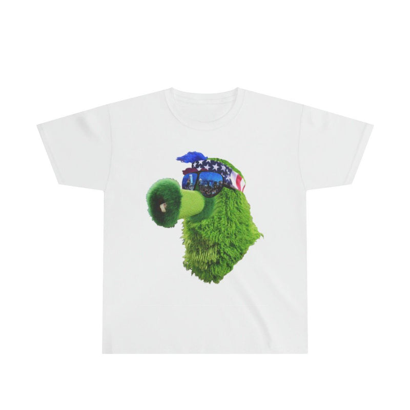 American Phanatic (Youth) Kids clothes Printify XS White