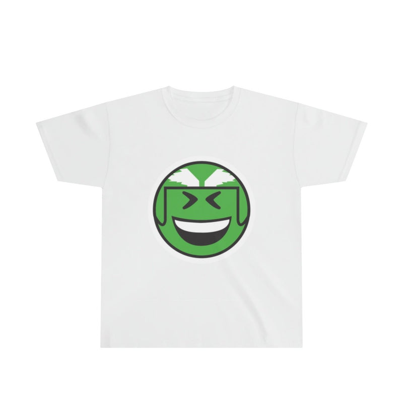 Eagles Emoji Kids clothes Printify XS White