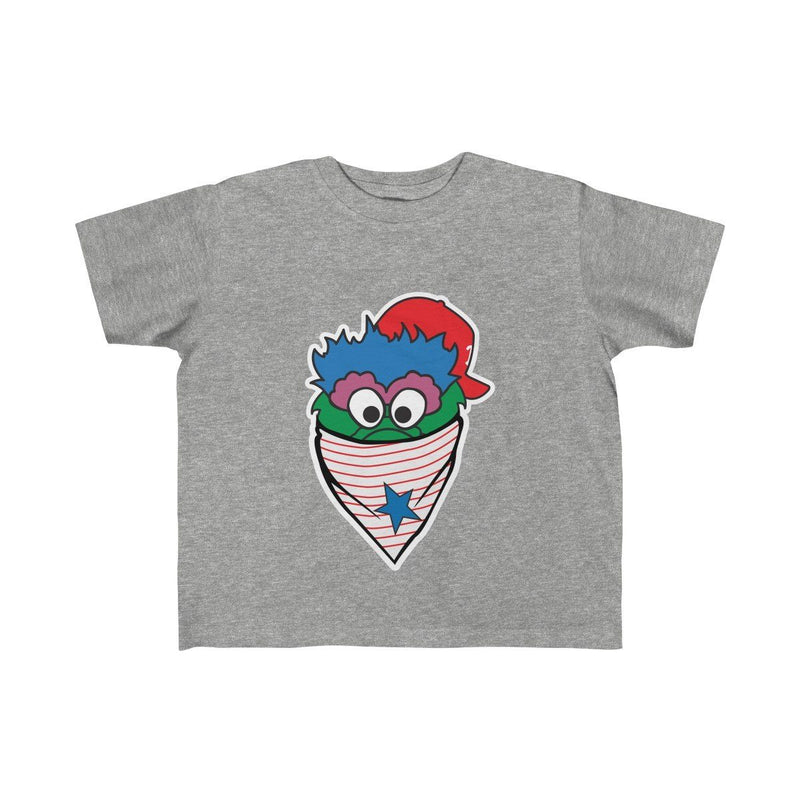 Phanatic Bandanna (Toddler) Kids clothes Phan Tees 5T-6T Heather