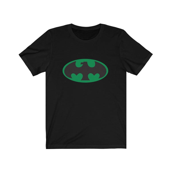 Dark Knight T-Shirt Printify Black L