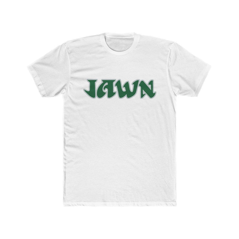 Eagles JAWN T-Shirt Phan Tees Solid White XS