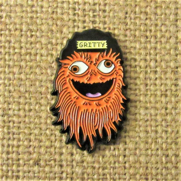 Gritty Pin PhanTees