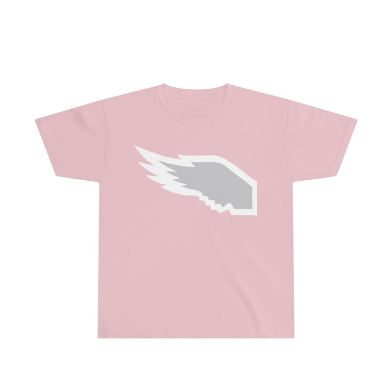 Breast Cancer Awareness (Youth) Kids clothes Printify L Light Pink