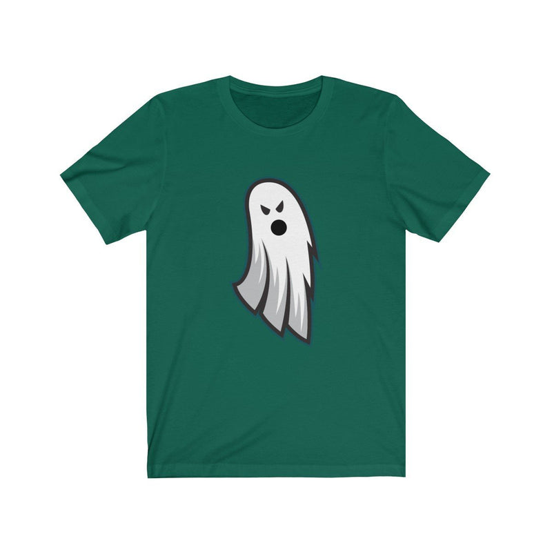 Eagle Ghost T-Shirt Phan Tees Evergreen XS