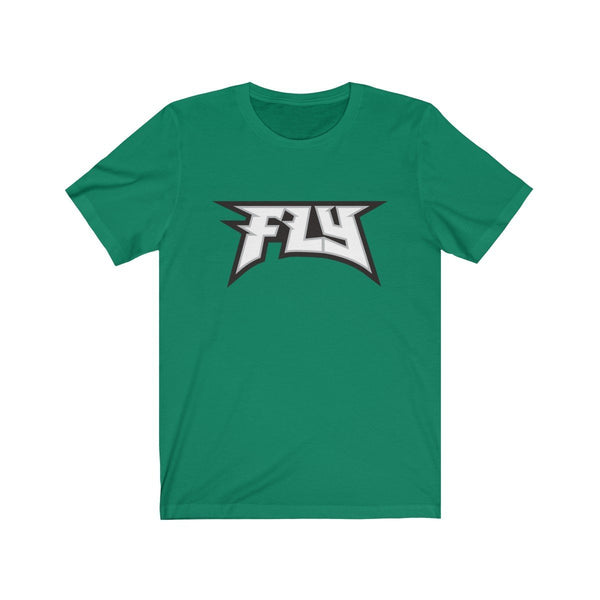 FLY T-Shirt Printify Kelly L