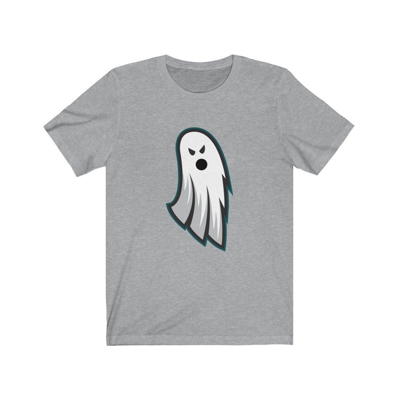 Eagle Ghost T-Shirt Phan Tees Athletic Heather L