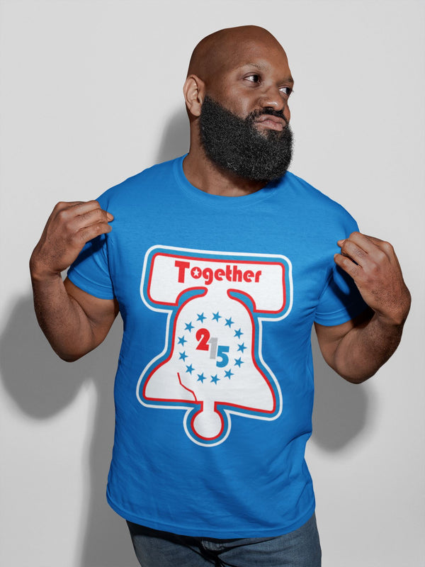 Sixers Bell T-Shirt Phan Tees