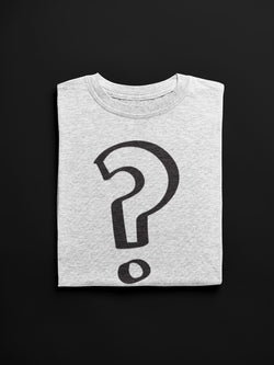 Mystery Tee T-Shirt PhanTees