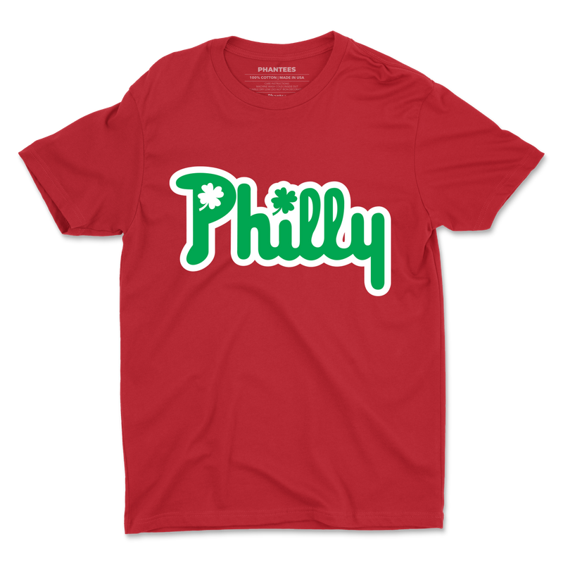Philly Shamrock