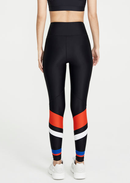 Circuit Legging Black