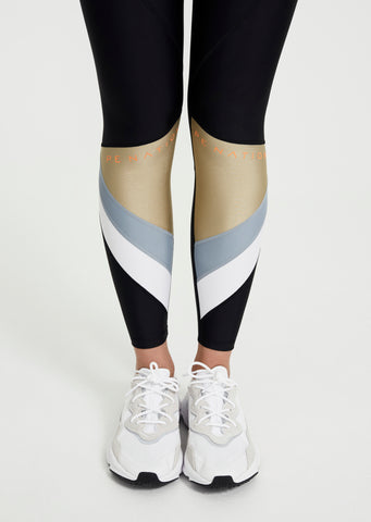 Ultimate legging Black