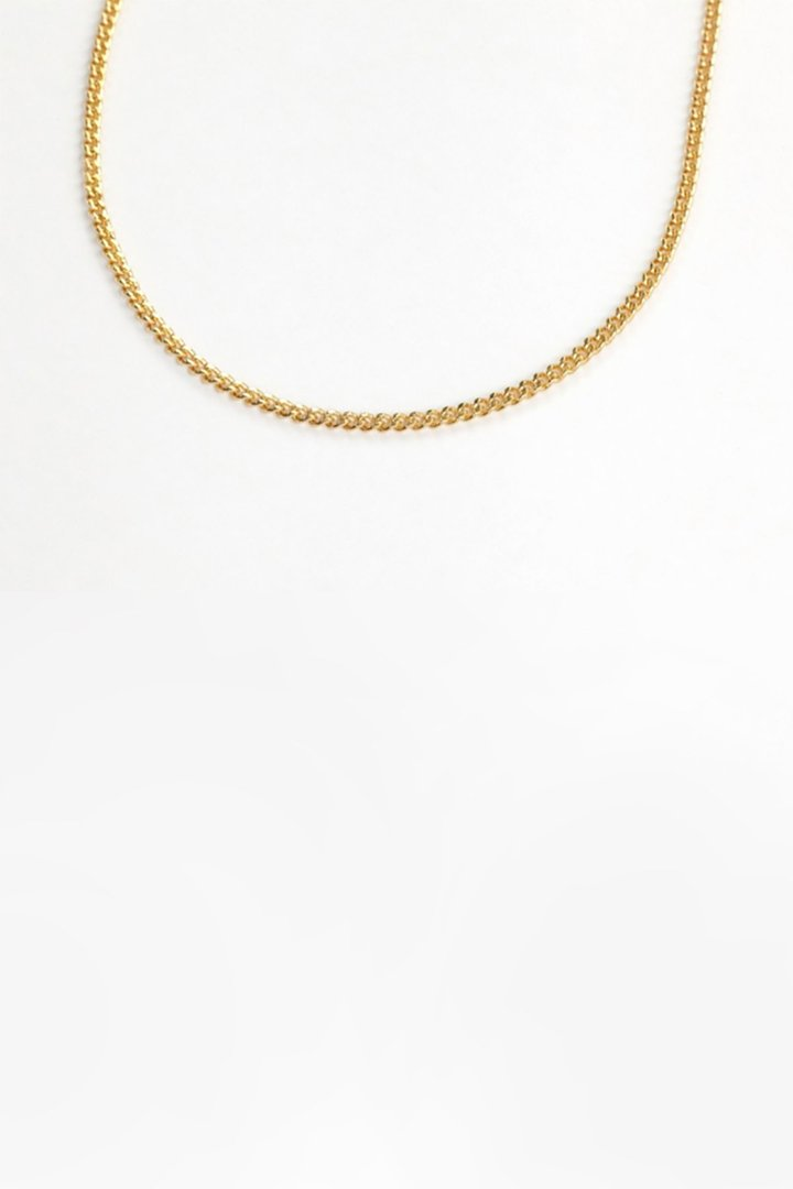 Gold Everyday Chain