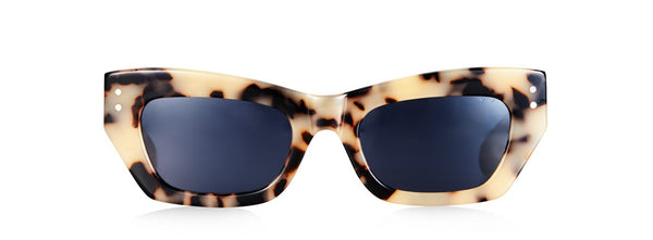 Bec & Bridge X PARED Petite Amour Cookies & Cream Sunglasses