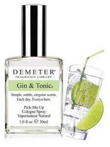 DEMETER FRAGRANCE   more scents available