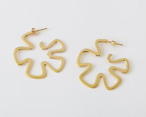 Matisse Gold Filled Earring From $269 to $150
