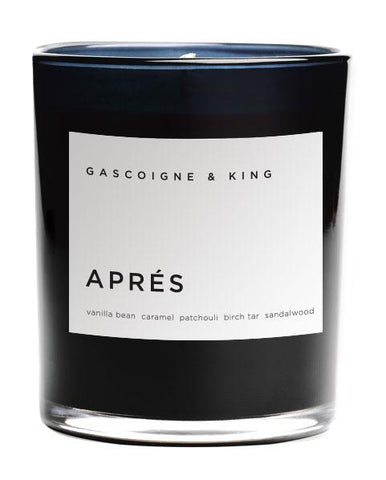 Apres Soy Wax Candle