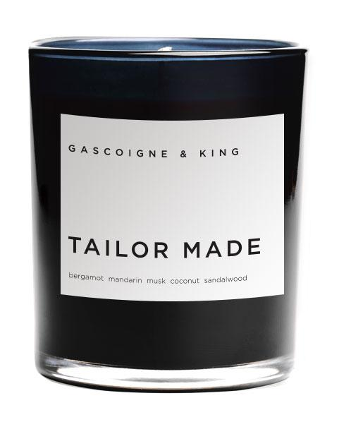 Tailor Made Soy Wax Candle