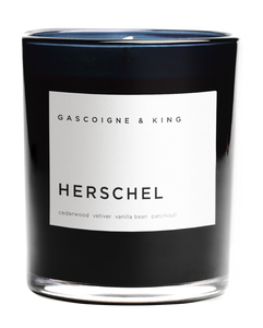 Herschel Soy Wax Candle
