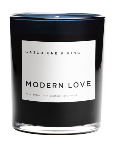 Modern Love Soy Wax Candle