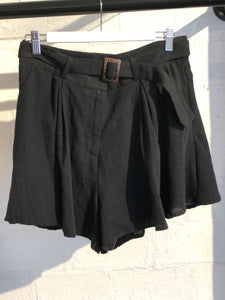 Coquille shorts black