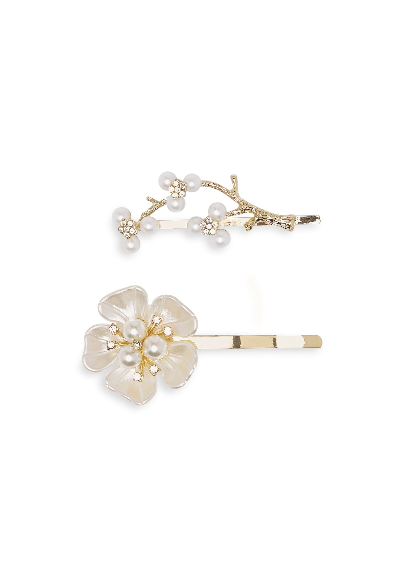 Lumiere Hair Clips
