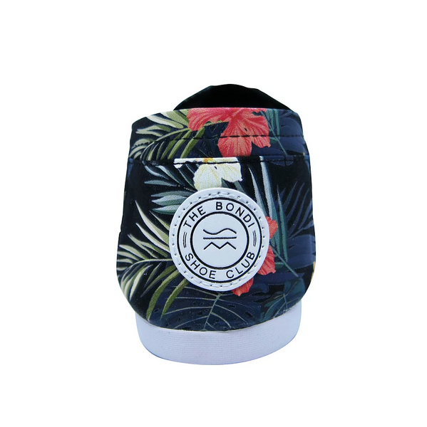 The Tamarama Tropical Midnight's Espadrille